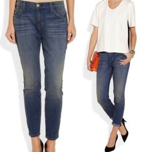 Current/Elliot Stiletto Skinny Jeans Size 27 VGUC
